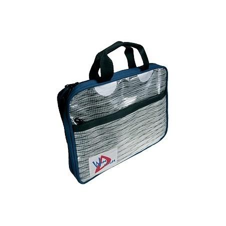 Optiparts Laptop Kevlar briefcase