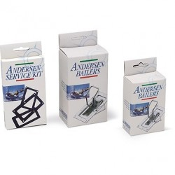 ANDERSEN Service Kit to suit Mini Bailer (RA554130)