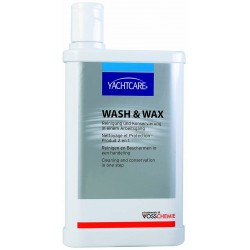 Yachtcare Wash & Wax 500ml