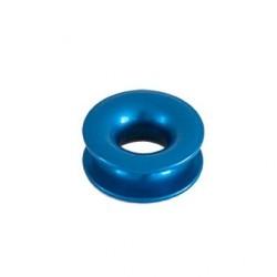 Allen Micro Aluminium Thimble blue