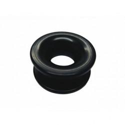 Allen Mixi round Aluminium Thimble black