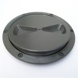 Allen 100mm grey hatch cover