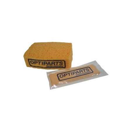 Optiparts Compressed sponge stick