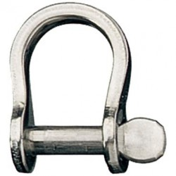Ronstan BOW SHACKLES 4.8mm