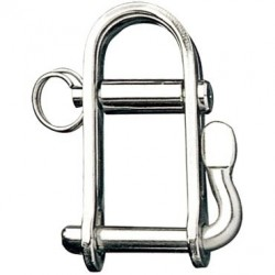 Ronstan HALYARD SHACKLE 4.8mm