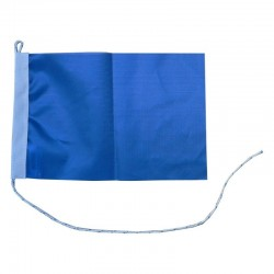 Signal flag -Answering Pennant