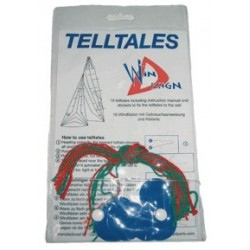 Windesign Telltales