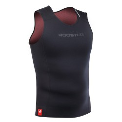 Rooster Race Skin Sleeveless Top