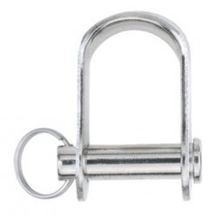 Harken 6 mm Stamped Shackle