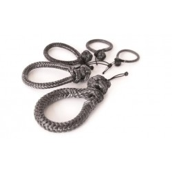 Marlow 2mm Dyneema Single line soft shackles