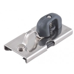 Allen Slider with piston stop and lacing eye