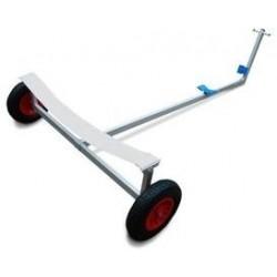 PRACTIC (TRD) standard ALU-Trolley for Laser