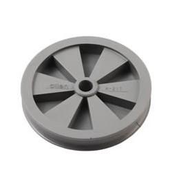 Allen Plain bearing / sheave Acetal Resin 50x13x13mm