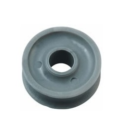 Allen Plain bearing / sheave Acetal Resin