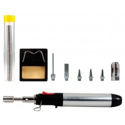 Micro-Tech Pen Torch Kit MM1000