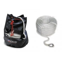 FSE  POSEIDON Leaded anchor rope 10mm x 30m