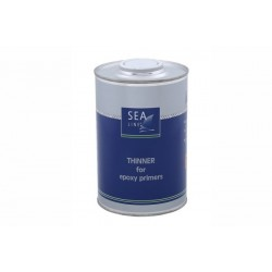 SeaLine THINNER FOR EPOXY PRIMERS 1L
