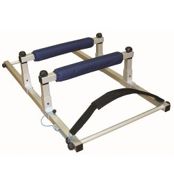 Windesign Laser® hiking bench Windesign Sailing