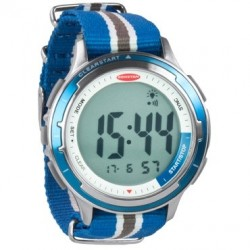 Ronstan ClearStart™ Watche & Race Timer, canvas strap