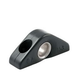 Allen Low profile fairlead with s/s liner 6mm ID