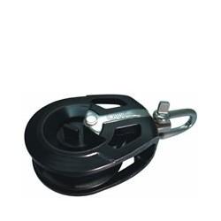 Allen 40mm single switchable ratchet