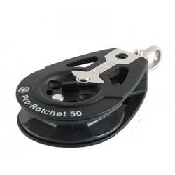 Allen 50mm single switchable ratchet