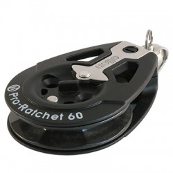 Allen 60mm single switchable ratchet