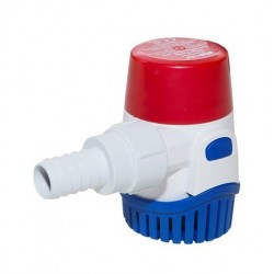 Rule 360GPH/1363LPH Bilge Pump
