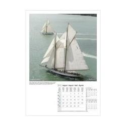 Beken Calendar 2016 Beauty of Sail