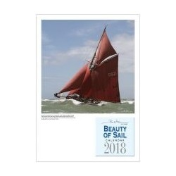 Beken Calendar 2016 Beauty of Sail