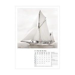 Beken Calendar 2016 Classic