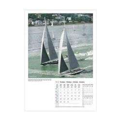 Beken Calendar 2016 Yachting