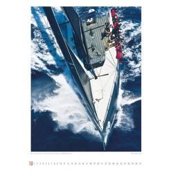 Franco Pace Calendar 2016 Faszination Yachtsport