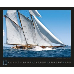 Franco Pace Calendar 2018