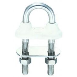 Wichard watertight u-bolts diam:5mm, L:60mm