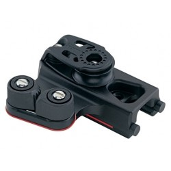 Harken 22 mm End Control — Cam Cleat, Set of 2