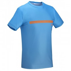 Forward WIP Short Sleeves T-Shirt Quick Dry - Blue