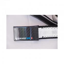 Forward WIP Carbon Sail Belt - Black or White
