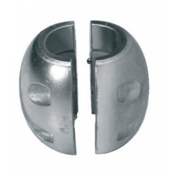 Plastimo Zinc Shaft anodes ball shaped 35mm