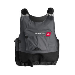 Rooster Side Zip Buoyancy Aid Graphite