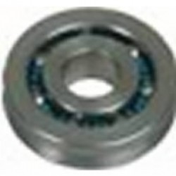 SELDEN S/S BALL BEARING SHEAVE - 25/6/8MM