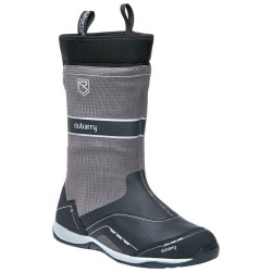 DUBARRY FASTNET AQUASPORT BOOTS CARBON