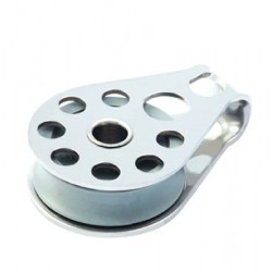 Allen Single With Acetal Sheave plain bearing