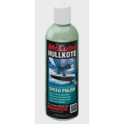 McLube HullKote speed polish (473ml)