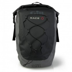 Gill RACE TEAM BACKPACK 35L graphite