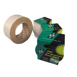 PSP UV Resistant Duck Tape 50mm x 5m light...