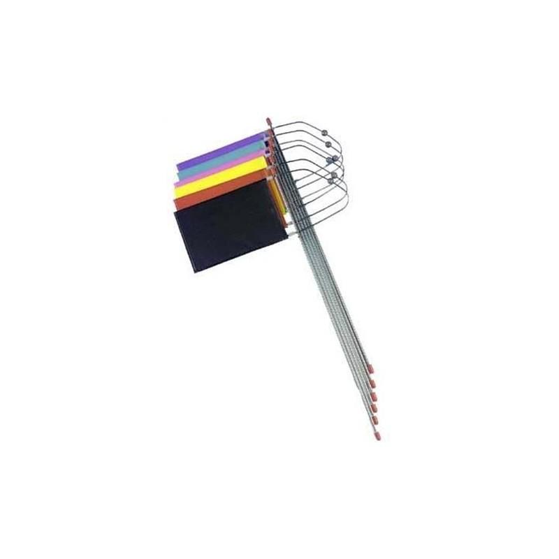 Falker Burgee wind indicator