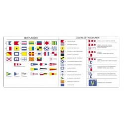 Code Flag Sticker