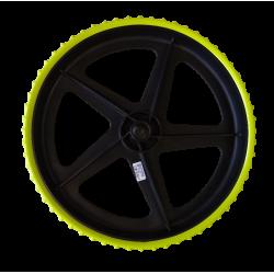 TRD puncture proof wheel 37 cm