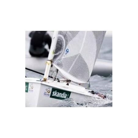 North Finn Mainsail (GP-1.1 Masters)